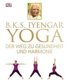 B. K. S. Iyengar: Yoga, Buch