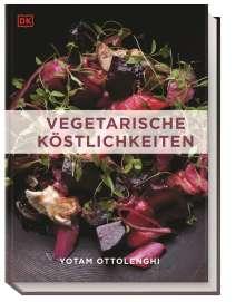 Yotam Ottolenghi: Vegetarische Köstlichkeiten, Buch
