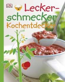 Leckerschmecker Kochentdecker, Buch