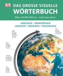 Das große visuelle Wörterbuch, Buch