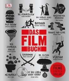 Danny Leigh: Das Film-Buch, Buch