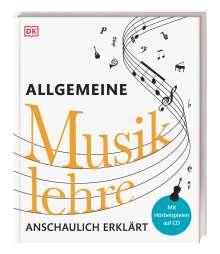 Allgemeine Musiklehre anschaulich erklärt, Buch