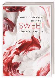 Yotam Ottolenghi: Sweet, Buch
