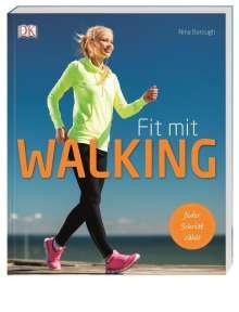 Nina Barough: Fit mit Walking, Buch