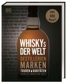 Whiskys der Welt, Buch