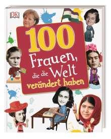 Stella Cadwell: 100 Frauen, die die Welt verändert haben, Buch