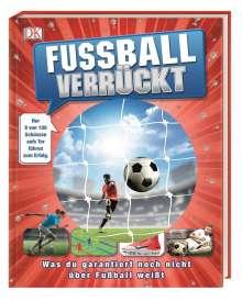 Fußball verrückt, Buch