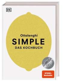 Yotam Ottolenghi: Simple. Das Kochbuch, Buch