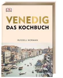 Russell Norman: Venedig, Buch
