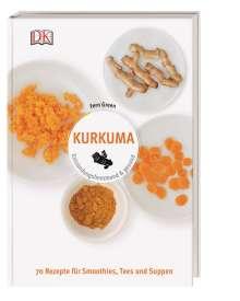Fern Green: Kurkuma, Buch