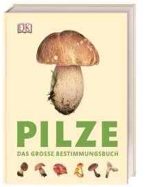 Thomas Læssøe: Pilze, Buch