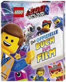 Helen Murray: THE LEGO® MOVIE 2(TM) Das offizielle Buch zum Film, Buch