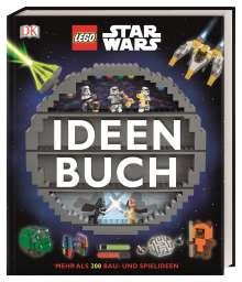 Hannah Dolan: LEGO® Star Wars(TM) Ideen Buch, Buch