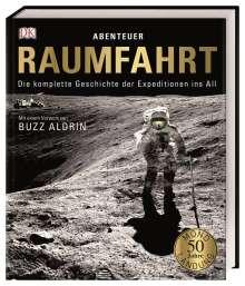 Giles Sparrow: Abenteuer Raumfahrt, Buch