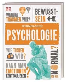 Marcus Weeks: Kernfragen Psychologie, Buch