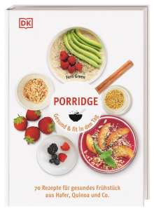 Fern Green: Porridge, Buch