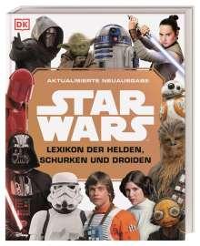 Simon Beecroft: Star Wars(TM) Lexikon der Helden, Schurken und Droiden, Buch