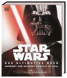 Adam Bray: Star Wars(TM) Das ultimative Buch, Buch