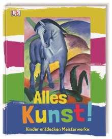 Alles Kunst!, Buch