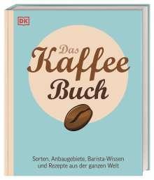 Anette Moldvaer: Das Kaffee-Buch, Buch