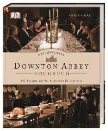 Annie Gray: Das offizielle Downton-Abbey-Kochbuch, Buch