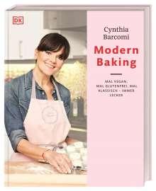 Cynthia Barcomi: Modern Baking, Buch