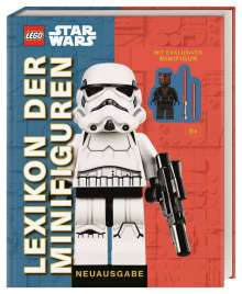 LEGO® Star Wars(TM) Lexikon der Minifiguren, Buch