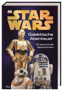 Lisa Stock: Star Wars(TM) Galaktische Abenteuer, Buch