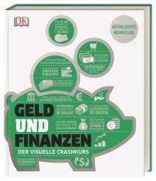 Alexandra Black: Geld und Finanzen, Buch