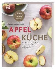 Madeleine Ankner: Apfelküche, Buch