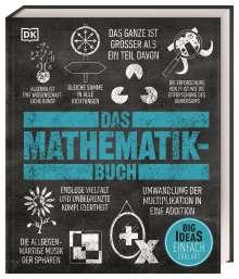 Jan Dangerfield: Big Ideas. Das Mathematik-Buch, Buch