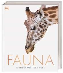 Ambrose Jamie: Fauna - Wunderwelt der Tiere, Buch