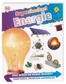 Emily Dodd: Superchecker! Energie, Buch