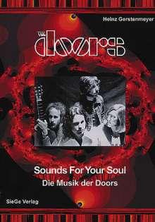 Heinz Gerstenmeyer: The Doors - Sounds for your Soul - Die Musik der Doors, Buch