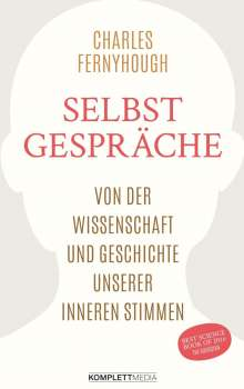 Charles Fernyhough: Selbstgespräche, Buch