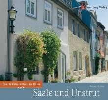 Werner Richey: Saale und Unstrut, Buch