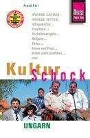 Arpad Bari: Reise Know-How KulturSchock Ungarn, Buch