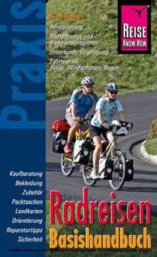 Sven Bremer: Radreisen. Basishandbuch, Buch