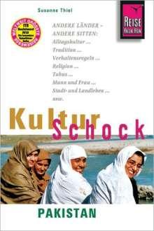 Susanne Thiel: Reise Know-How KulturSchock Pakistan, Buch