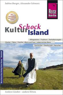 Sabine Burger: Reise Know-How KulturSchock Island, Buch