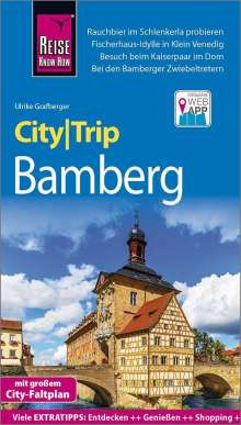 Ulrike Grafberger: Reise Know-How CityTrip Bamberg, Buch
