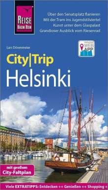 Lars Dörenmeier: Reise Know-How CityTrip Helsinki, Buch