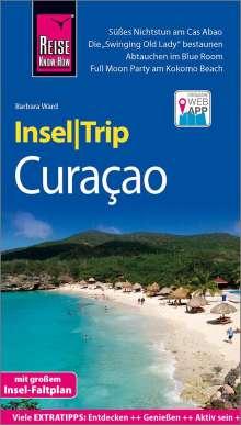 Barbara Ward: Reise Know-How InselTrip Curaçao, Buch