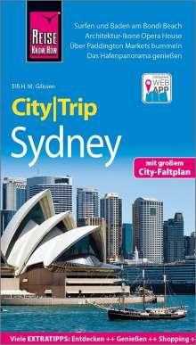 Elfi H. M. Gilissen: Reise Know-How CityTrip Sydney, Buch