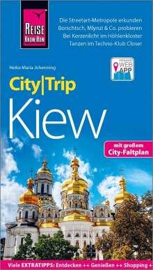 Heike Maria Johenning: Reise Know-How CityTrip Kiew, Buch