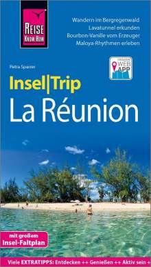 Petra Sparrer: Reise Know-How InselTrip La Réunion, Buch