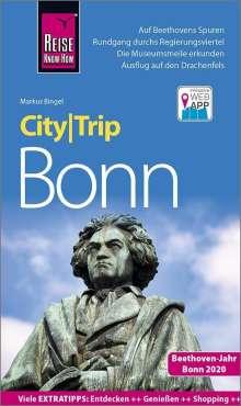 Markus Bingel: Reise Know-How CityTrip Bonn, Buch