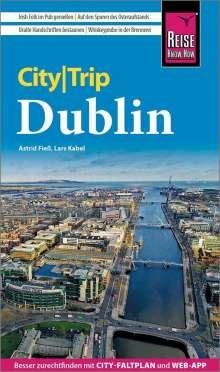 Astrid Fieß: Reise Know-How CityTrip Dublin, Buch