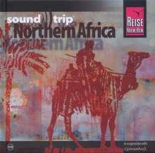 Northern Africa (Sound Trip), CD
