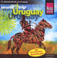 Various Artists: Soundtrip Uruguay (Reise Know-How), CD